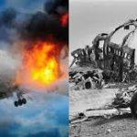 10 Kesaksian Dari Para Korban Pesawat Jatuh yang Selamat