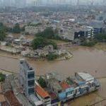 6 Dampak yang Dialami Akibat Banjir Jakarta