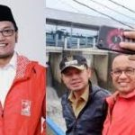 Banjir di DKI Jakarta 2021 Ditanggapi Oleh Anies dan Bima Arya