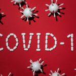Negara dengan Kasus Covid-19 Terbanyak