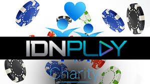 IDNPLAY to host annual poker charity event and industry party on G2E Asia  week