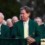 Augusta National, Ketua Masters Fred Ridley mengumumkan acara amatir wanita