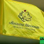 NBC Sports Akan Menyiarkan Pelantikan Augusta National Women's Amatir
