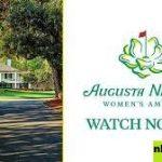 Konflik Augusta National